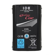 IDX 91WH LI-ION V-MOUNT BATTERY