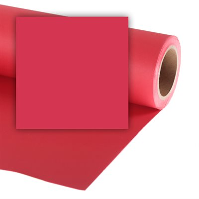 COLORAMA 1.35 X 11M CHERRY