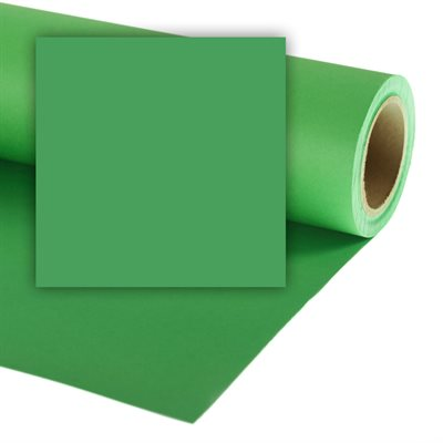 COLORAMA 1.35 X 11M CHROMAGREEN