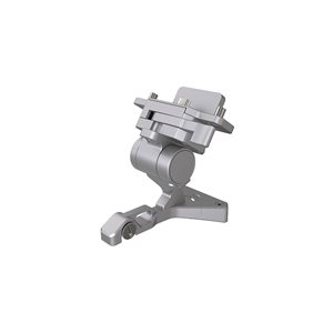 CrystalSky PART 3 Remote Controller Mounting Bracket