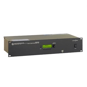 LECTRO DIGITAL MATRIX AUDIO PROCESSOR, 16 IN, 24 OUT, FAN COOLING