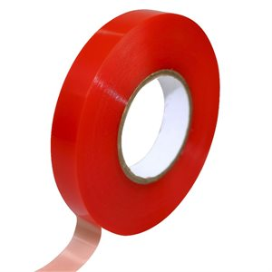 Stylus 765 Double Sided Clear Tape 24mm x 50m