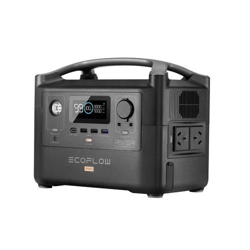EcoFlow River600 PRO Portable Power Station