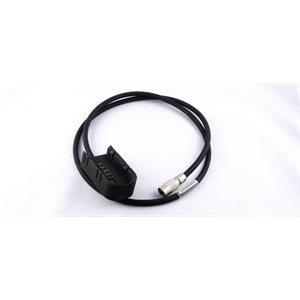 AUDIOROOT HRS4 BATT OUTPUT CABLE 4 PIN HIROSE