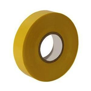 ELECTRICAL TAPE YELLOW 20M X 18MM