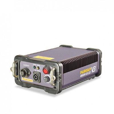 400W / 200W BALLAST V3 W / PFC 300HZ, AC / DC 95-260V  /  22-36V