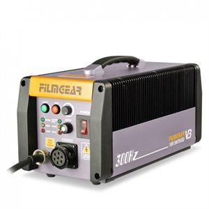 1.8KW / 1.2KW / 575W BALLAST V3 W / PFC, 300HZ 95-260V
