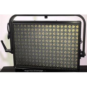 240 POWER LED, EGGCRATE