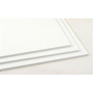 FOAM CORE WHITE 1220 X 2440 X 5mm