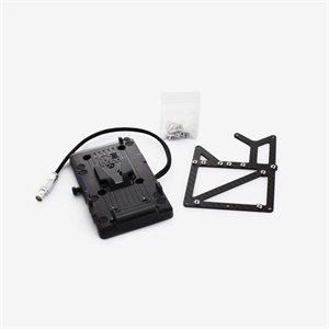 Freefly Carbon V-lock Adapter Kit for RED Epic (2 D-Tap)