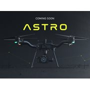 Freefly Astro High Res Mapping Kit - Astro with Controller, Battery pair & charger, hard case