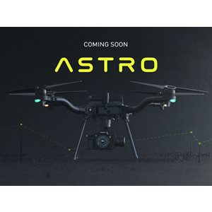 Freefly Astro Compact Industrial Platform
