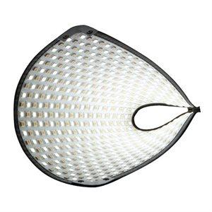 FOMEX FL-600 1X1 FLEXIBLE LED LIGHT KIT