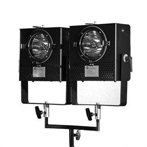 Killer 250x2 Plasma Maxi Par Kit