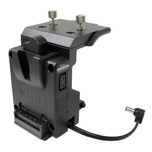 IDX A-DCFX9 V-Mount Battery Adapter for Sony PXW-FX9