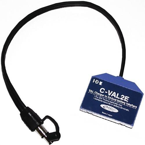 IDX CHARGE CABLE ADAPTOR FOR VAL-4Si CHARGER