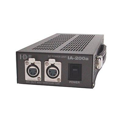 IDX IA-200a 100W AC Adaptor Power Supply