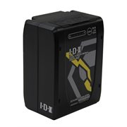 IDX Micro 97Wh High Load Li-ion V-Mount Battery with 2x D-Taps