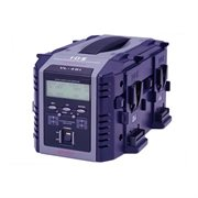 IDX Val-4Si Endura 8-Ch Fast Charger