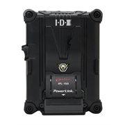 IDX 143Wh PowerLink Li-ion V-Mount Battery with 2x D-Taps & 1x USB
