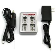 IPOWER DC 9V BATTERY CHARGER