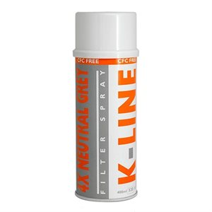 K-LINE DULLING SPRAY ND (ND GREY)