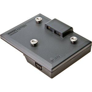 Kino Block / AB Gold Mount Adapter, 14.4V