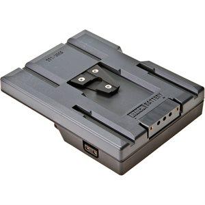 Kino Block / V-Mount Adapter, 14.4V