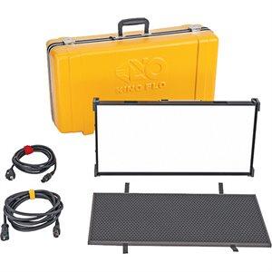 Kino Flo KIT-DL21XU Diva-Lite 21 Led Dmx Center Kit In A Travel Case.