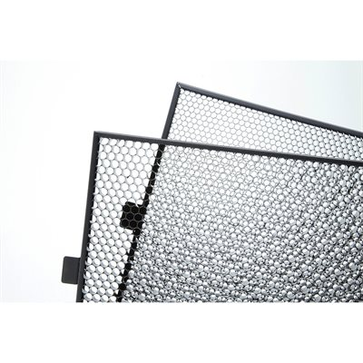 Kino Flo LVR-P290-P Parabeam 210 Louver, 90 Degree. EXISTING STOCK ONLY