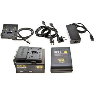 Kino Block / KF21 Single Battery System, 140Whr, 28.8V (1 Battery)