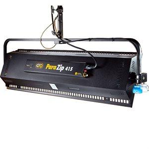 Kino ParaZip 415 DMX Pole-Op, Univ 230U
