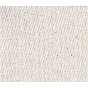 12x12' MUSLIN BLEACHED (3.6m x 3.6m) by LA Rag House