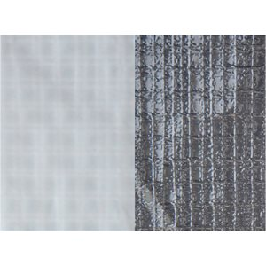 20x20' GRIFFLYON BLACK / WHITE. (6.1m x 6.1m) by LA Rag House