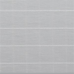 LA RAGHOUSE 20X20 HALF GRID CLOTH  SILENT WHITE