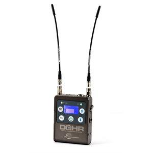 Lectrosonics DCHR Digital Camera Hop Receiver