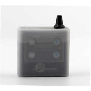 Lectrosonics Silicone Cover for IFBR1B Minature IFB Receiver