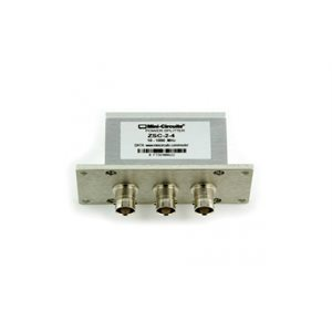 LECTRO PASSIVE SPLITTER, 2-WAY (NO DISCOUNTS APPLY)