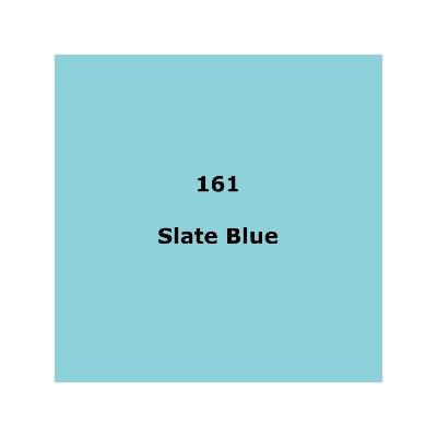 161 Slate Blue roll, 1.22m X 7.62m / 4' X 25'