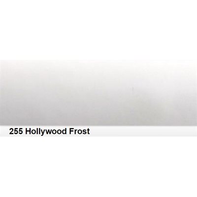 Hollywood Frost Filter Roll