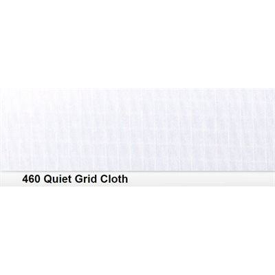 460 Quiet Grid Cloth roll, 1.22m X 7.62m / 4' X 25'