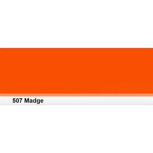 507 Madge roll, 1.22m X 7.62m / 4' X 25'