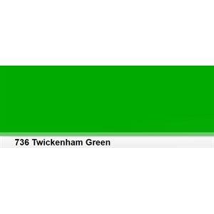 "736 Twickenham Green sheet, 1.2m x 530mm / 48"" x 21"""