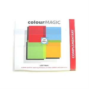 Lee Filters Colour Magic Complementary Pack