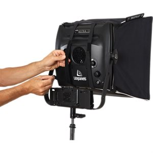 Snapbag Softbox for Astra 1x1 and Hilio D12 / T12
