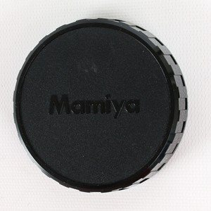 MAMIYA 7 REAR LENS CAP