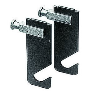 MANFROTTO 059 B / P SINGLE HOOKS SET (2)