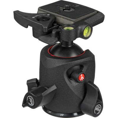 Head Ball Pro Quick Release Q2 for 190 Series tripod