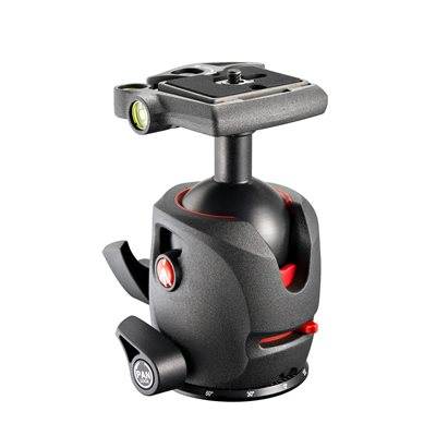 Head Ball Pro Disk for 055 Series tripod