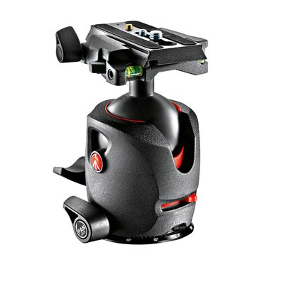Head Ball Pro Disk for 057 Series tripod